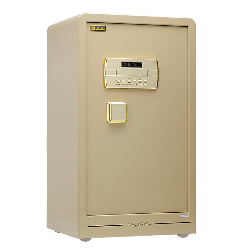 永发灵宝保管箱D-80BLX-03单